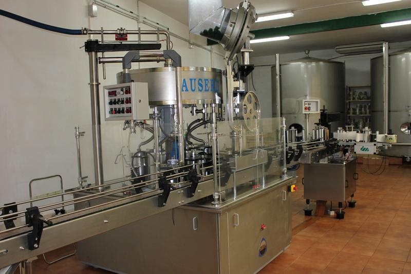 Instalaciones sca almazara de montillana aceite de for Oficina consumidor granada